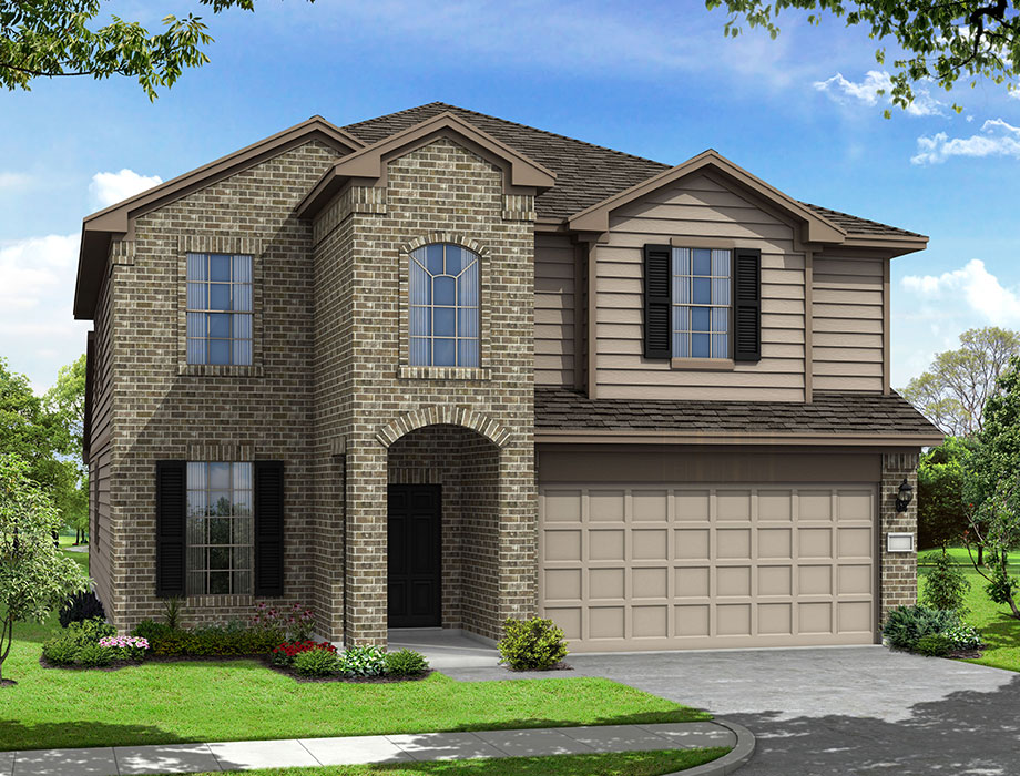Patriot Series Floor Plans | Liberty Home Builders