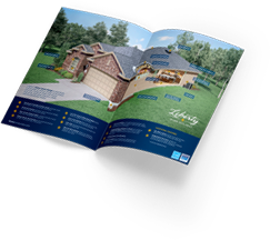 Smart Home Design Brochure